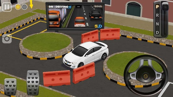 Dr. Parking 4 Android apk
