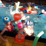 Plavání Motorlet Radlice říjen 2015