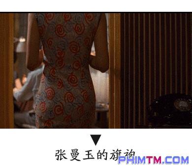 Khoảnh khắc xuất thần của 7 mỹ nhân đích thực trên màn ảnh Hoa Ngữ - Ảnh 17.
