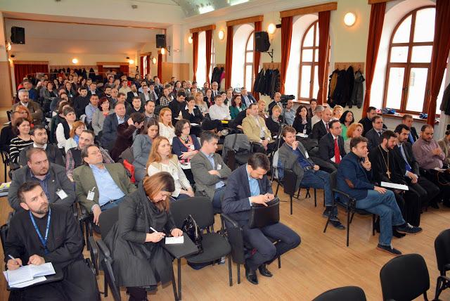 Intrunirea Nationala a Asociatiei Parinti pentru ora de Religie 150