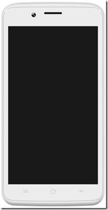 Polytron Rocket 4G C1 L501, Smartphone 4G LTE Murah Meriah