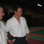 Christian Tissier 16 december 2006 te Cambrai (FR)
