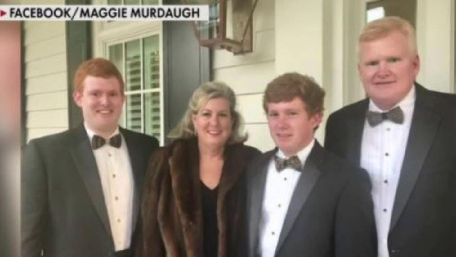 Lawyer resigns from law firm, enters rehab after he is shot just months after his wife and son were shot dead