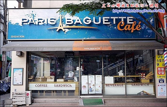 5 這個在首爾跟釜山有很多分店喔