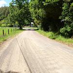 Gravel section of Brush Creek Rd (365891)