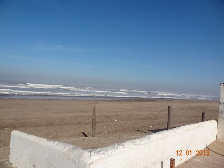 marrocos - Marrocos e Mauritãnia a Queimar Pneu e Gasolina DSC05365