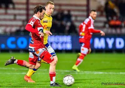 Niels De Schutter is terug en heeft toekomstdoelen