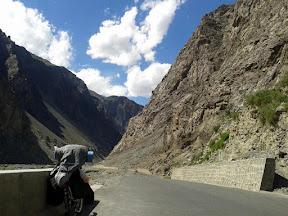 Near Rahimabad, Gilgit