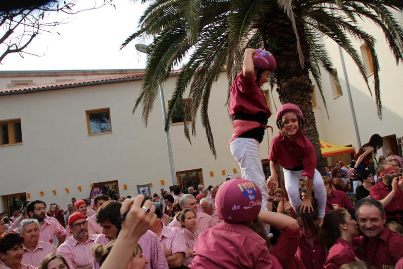 Actuació Festa Major Castellers de Lleida 13-06-15 - IMG_2105.JPG