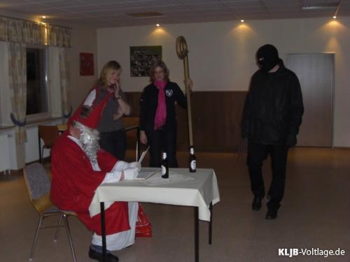 Nikolausfeier 2009 - CIMG0131-kl.JPG
