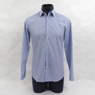 Kenzo Slim Fit Oxford Shirt
