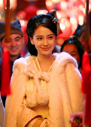 Angelababy / Yang Ying / Angela Yeung Wing China Actor