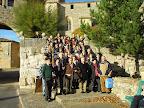 Visita 15 Nov 2012 - Villegas - Cursos de Arte y Literatura de la Fundación Mejora de Vitoria (Alava)