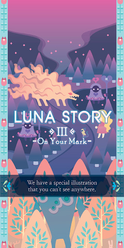 Luna Story III - On Your Mark (nonogram) modavailable screenshots 2