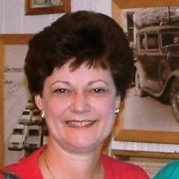 Cynthia Duvall