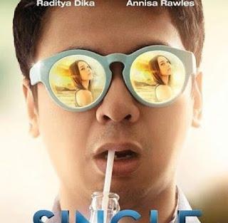 sinopsis film single dibintangi oleh raditya dika