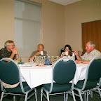 Gretchen & Bob Gleaves, Dennis Glaves, Holly Hook and Bill Gleaves