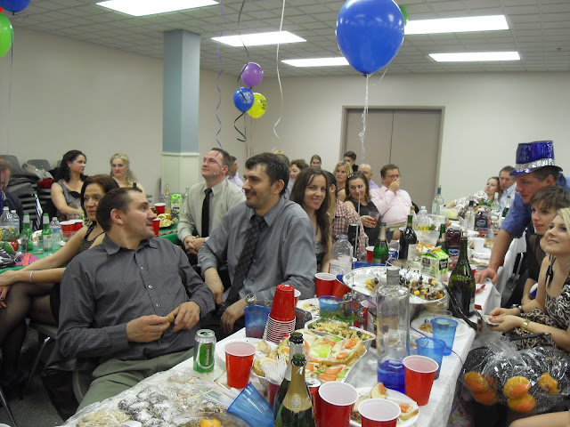 New Years Ball (Sylwester) 2011 - SDC13581.JPG