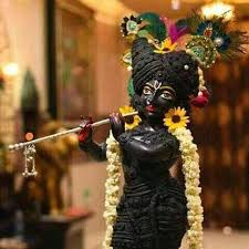 Lord Krishna's pictures in HD