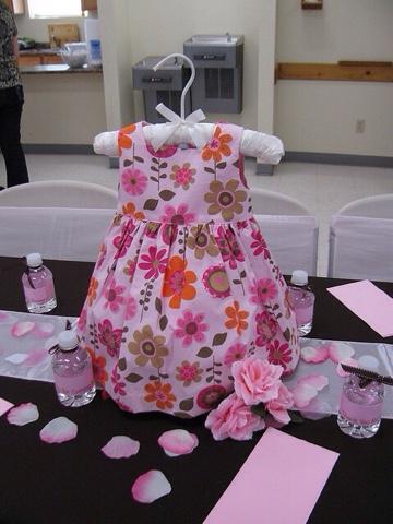 Cindy Arriola (arriola0137) on Pinterest - centros de mesa para baby shower