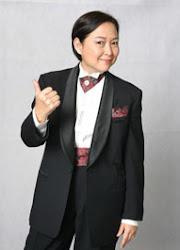 Maggie Fang Fang China Actor