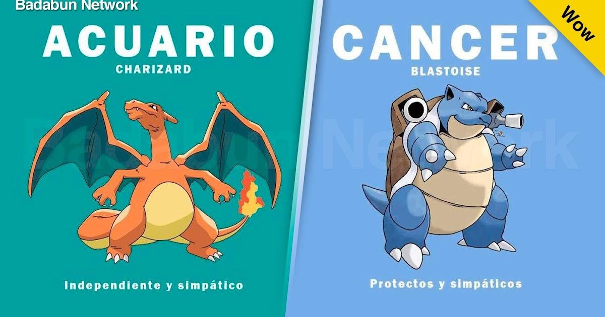 pokemon signo del zodiaco zodiaco pokemon pokemon go aniversario pokemon pikachu