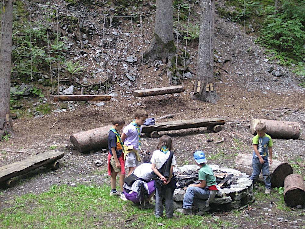 Campaments a Suïssa (Kandersteg) 2009 - IMG_3594.JPG