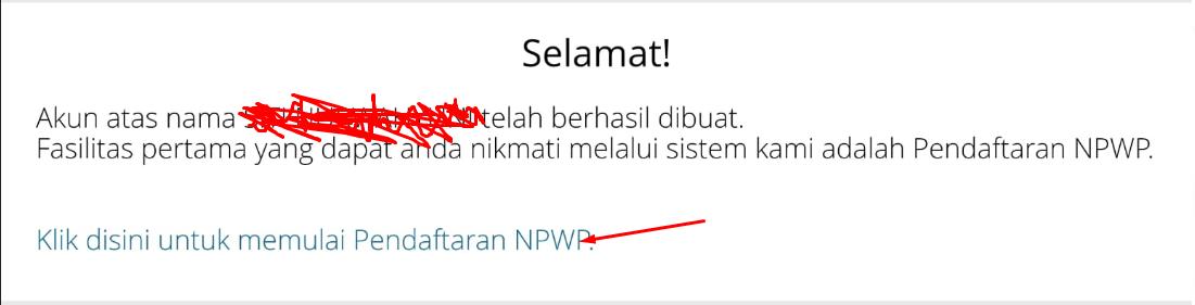Membuat NPWP Lembaga Diniyah