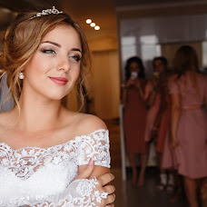 Wedding photographer Anton Gubanov (GantorPhoto). Photo of 15.09.2017