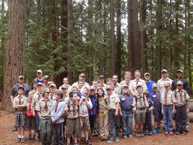 Webelos Weekend 2014 - DSCN2010.JPG