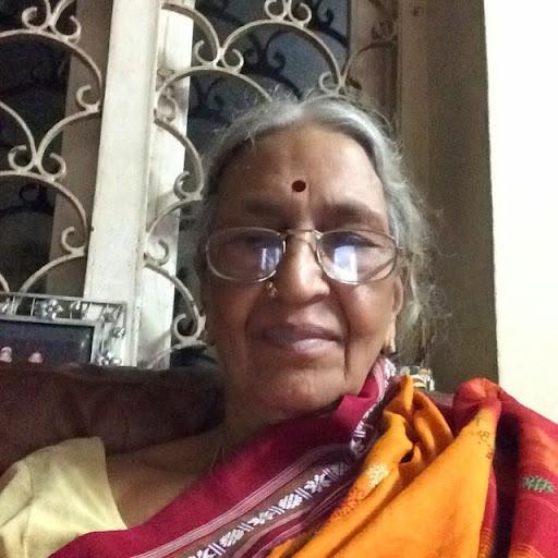 Parvatham Natarajan