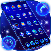 Best Blue Launcher For Android‏