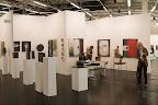 Artfair Cologne, Alemaña 2011