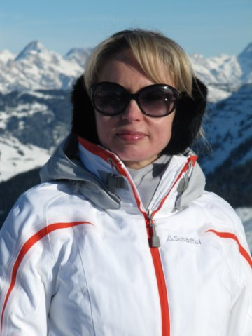 Olga Lebekova Dating Coach And Author 5, Olga Lebekova