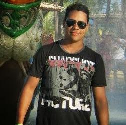 Josenilson Santos