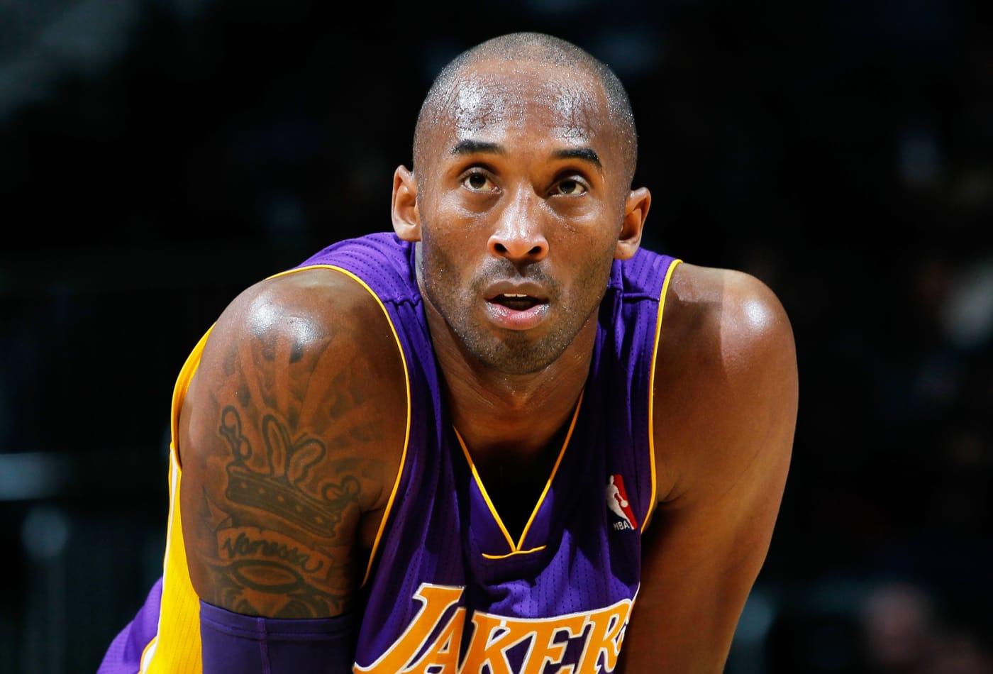 Kobe Bryant dead?