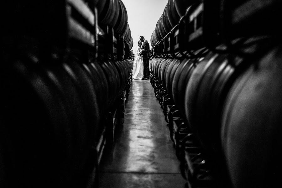 Wedding photographer Johnny García (johnnygarcia). Photo of 16.09.2016
