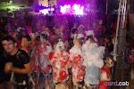 Cursa nocturna i festa de l'espuma. Festes de Sant Llorenç 2016 - 56