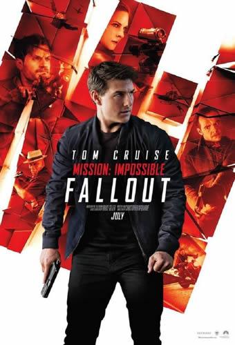 Baixar Filme Missão: Impossível - Efeito Fallout Torrent