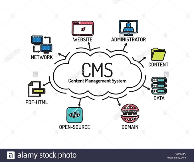 What are Content Management Systems(CMS) ❓