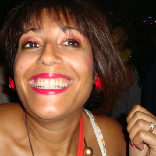 Sharon Holman