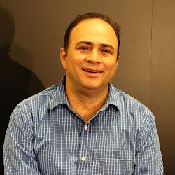 Rev. Robson Gomes (Robinho)