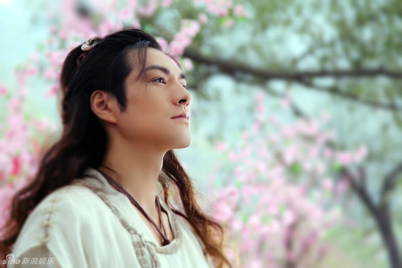 New Xiao Shi Yi Lang China Drama