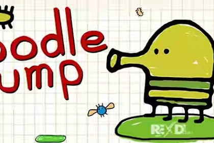 Doodle Jump v3.10.8 Full Apk Download