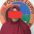 Wadduh, Emak-Emak Asal Kabupaten Wajo Diringkus Polisi Gegara Terlibat Narkoba