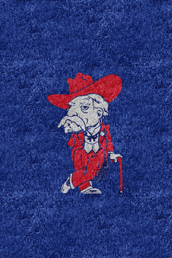Ncaa football iphone 4 wallpapers page 4 concepts - Ole miss wallpaper for iphone ...