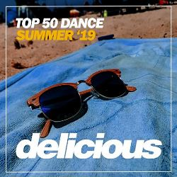 CD Top 50 Dance Summer 19 - Torrent