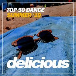 CD Top 50 Dance Summer 19 - Torrent