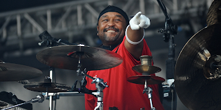 Carter Beauford Net Worth, Income, Salary, Earnings, Biography, How much money make?