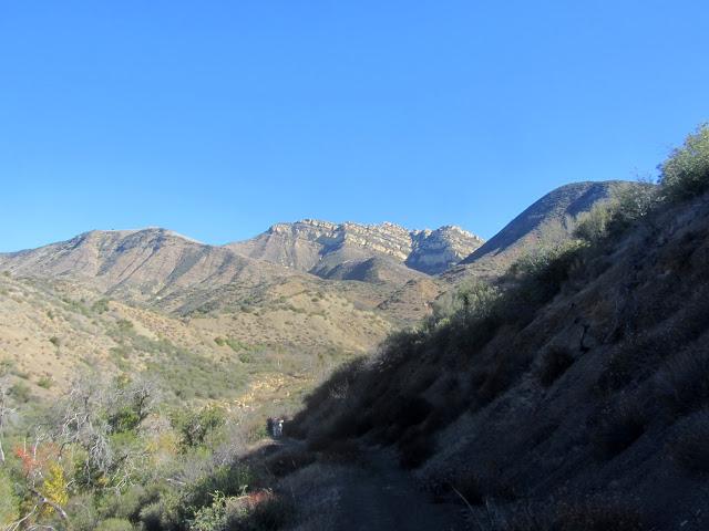 White Acre Peak